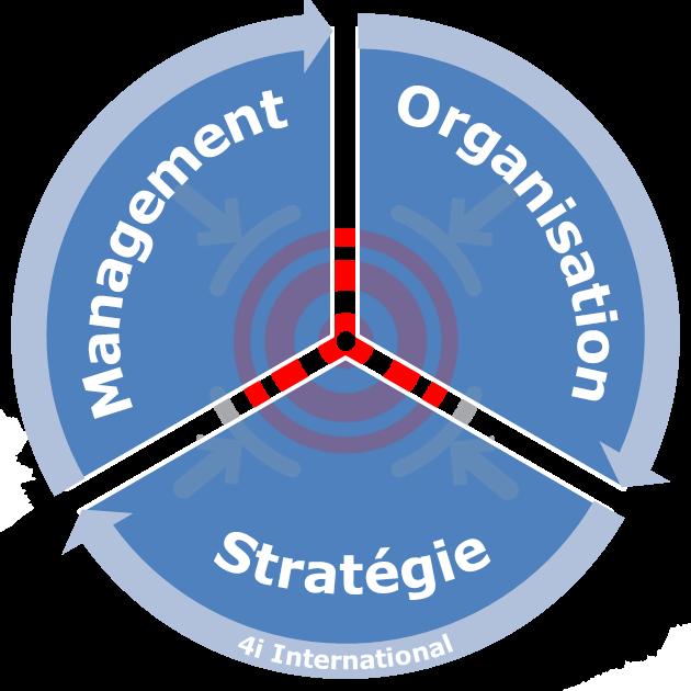 Management Organisation Stratégie